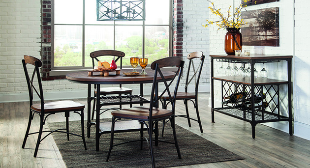 Contemporary Dining Room Furniture Sets In Houston TX