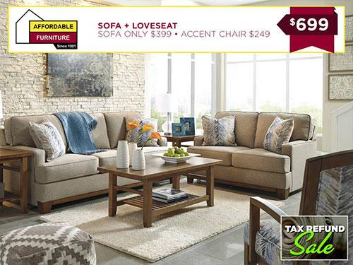 Enjoy Our Amazing Tax Season Furniture Sale In Baytown Tx