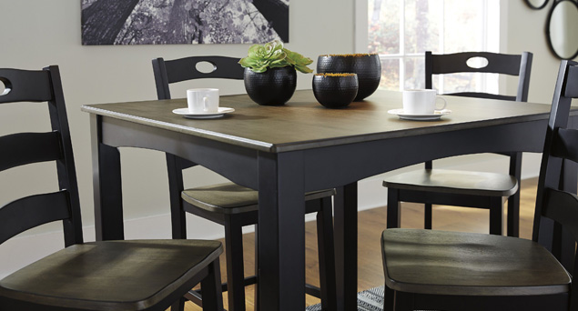 Dining Room Furniture For Your Next Big Party In Houston TX